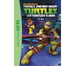 Teenage mutant ninja Turtles Le défi Vol.5